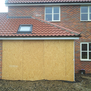 House and Home extensions built in Norwich and Norfolk