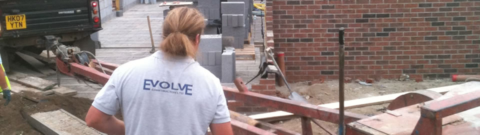 This is where Evolve differs from your standard building company, because we are also experienced in civil engineering projects and have highly qualified employees to suit the demands of complex civil and commercial jobs.